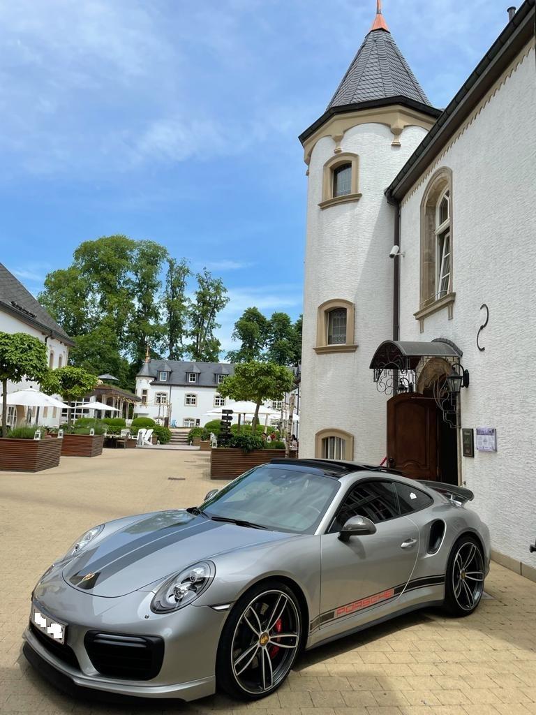 Begelux rally 2021 porsche turbo